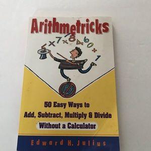 Other - Arithmetricks book